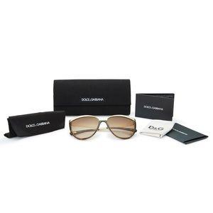 Authentic Dolce & Gabbana D&G Sunglasses Gift Set